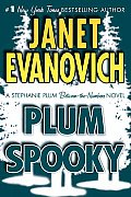 Plum Spooky (Stephanie Plum Novels) Cover