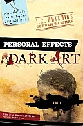 Personal Effects: Dark Art Cover