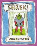 Shrek! Cover