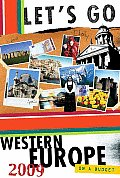 Let's Go Western Europe: On a Budget (Let's Go: Western Europe)