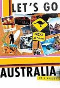 Lets Go Australia 10th Edition