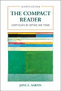 Compact Reader Short Essays By Method
