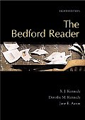 Bedford Reader 8th Edition