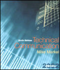 Technical Communication Update 2002 6th Edition