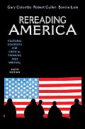 Rereading America 6th Edition