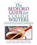Bedford Guide For College Writers 7th Edition
