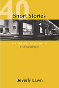 40 Short Stories A Portable Anthology