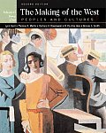 The Making of the West: Peoples and Cultures, Volume C