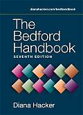 Bedford Handbook 7th Edition