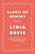 Almost No Memory
