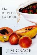 The Devil's Larder Cover