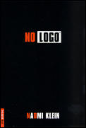 NO LOGO: No Space, No Choice, No Jobs Cover