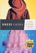 Dress Codes Of Three Girlhoods My Mother
