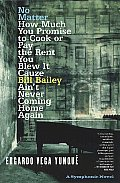 No Matter How Much You Promise To Cook or Pay the Rent You Blew It Cauze Bill Bailey Aint Never Coming Home Again A Symphonic Novel