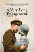 A Very Long Engagement: A Novel Cover