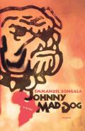 Johnny Mad Dog Cover
