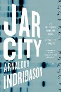 Jar City: A Reykjavik Thriller Cover
