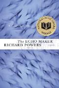 The Echo Maker Cover