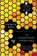 The Beekeeper's Apprentice: Or on the Segregation of the Queen/A Novel of Suspense Featuring Mary Russell and Sherlock Holmes (Mary Russell Novels)