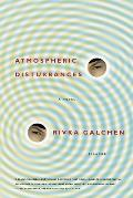 Atmospheric Disturbances Cover