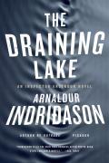 Draining Lake
