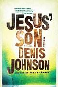 Jesus' Son Cover