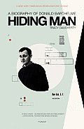 Hiding Man Barthelme