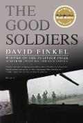 The Good Soldiers Cover