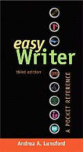 Easy Writer A Pocket Reference 3rd Edition