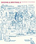 Seeing and Writing Cover
