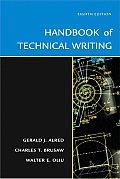 Handbook Of Technical Writing 8th Edition
