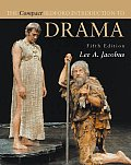 Compact Bedford Introduction To Drama 5th Edition