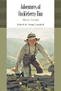American Literature : Adventures of Huck Finn (08 Edition) Cover