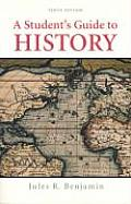 Students Guide To History 10th Edition