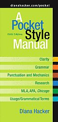 Pocket Style Manual 5th Edition