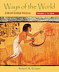 Ways of the World: a Brief Global History, Volume I (09 - Old Edition)