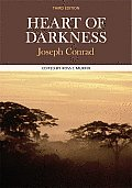 Heart of Darkness 3e Cscc (Case Studies in Contemporary Criticism) Cover