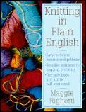 Knitting in Plain English Cover