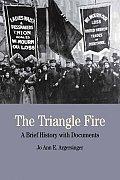 Triangle Fire (09 Edition)