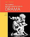 The Compact Bedford Introduction to Drama Cover
