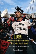 1989 Democratic Revololutions at the Cold War's End