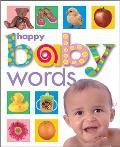 Happy Baby: Words