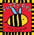 Fuzzy Bee & Friends (Cloth Book)