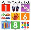 My Little Counting Book Soft To Touch
