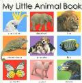 My Little Animal Book Cover