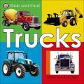 Slide & Find Trucks