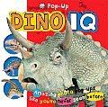 Pop Up Dino IQ