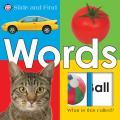 Slide and Find Words
