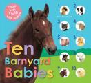 Ten Barnyard Babies