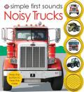 Noisy Trucks (Simple First Sounds) Cover